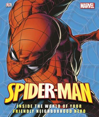 Spider-Man By Dorling Kindersley, Inc. (COR)